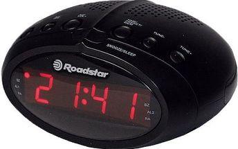 Roadstar CLR-2466BK