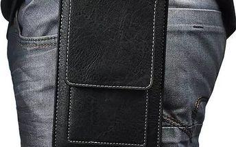 Multifunkční pasové pouzdro na telefon