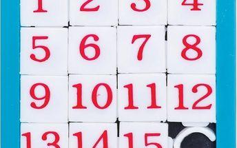 Skládací hlavolam Čísla