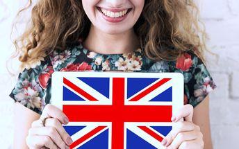 Maturitní on-line kurz anglického jazyka