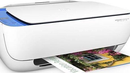 Tiskárna HP DeskJet Ink Advantage 3635 AiO