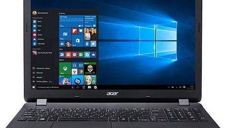 Notebook Acer Extensa 15 (EX2519-C4HS) (NX.EFAEC.019) černý + Doprava zdarma