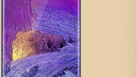 Accent NEON, zlatá - 859813100656 + Zdarma GSM reproduktor Accent Funky Sound, červená (v ceně 299,-)