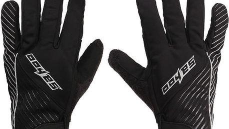 Kvalitní vyhřívané cyklistické rukavice