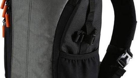 Batoh Vanguard Sling Bag Oslo 47GY šedý