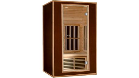 Infra sauna Goddess RIMINI2B + Doprava zdarma