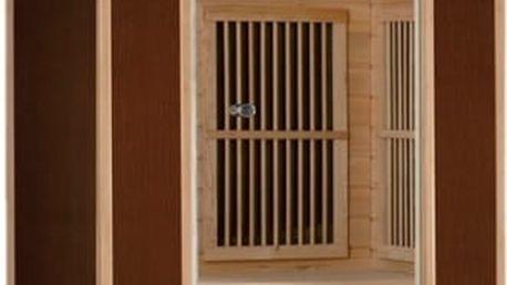 Infra sauna Goddess RIMINI2B