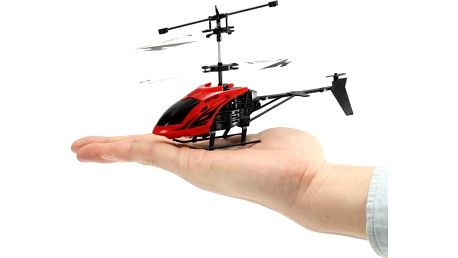 Mini RC vrtulník pro začátečníky