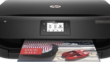 Multifunkční inkoustová tiskárna HP Deskjet Ink Advantage 4535