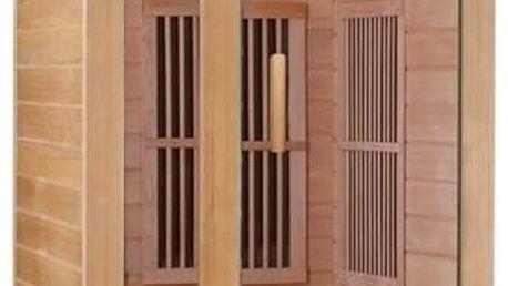 Infra sauna Goddess KORSIKA1ION + Doprava zdarma