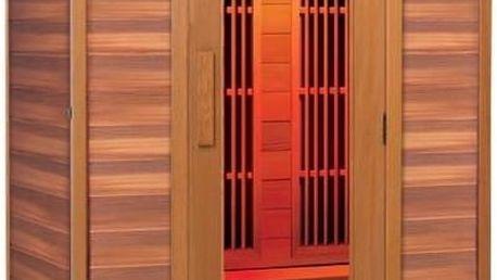 Infra sauna Goddess MALLORCA2CEION + Doprava zdarma