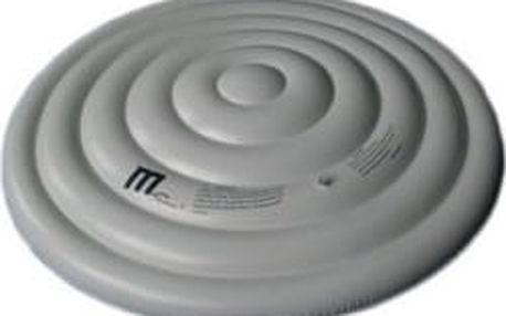 HANSCRAFT Nafukovací ochranný termokryt kruhový pro kulaté MSpa 4os.