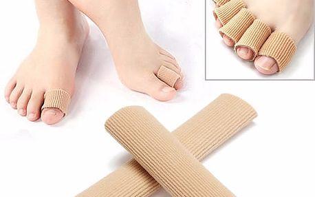 Nastavitelná ochrana prstů