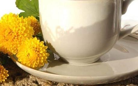 Výtečná a velmi zdravá pampelišková káva, pražený pampeliškový kořen bez kofeinu a bez lepku.