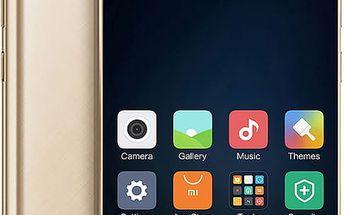 Xiaomi Mi5 - 32GB, LTE, zlatá - 472428