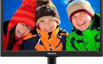 "Philips 203V5LSB26 - LED monitor 20"" - 203V5LSB26/10"