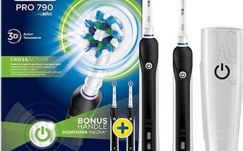 Oral-B Pro790 CrossAction