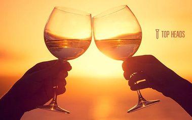 """5dílný pořad """"Jak milovat víno"""" s možností přímé komunikace s odborníky"""