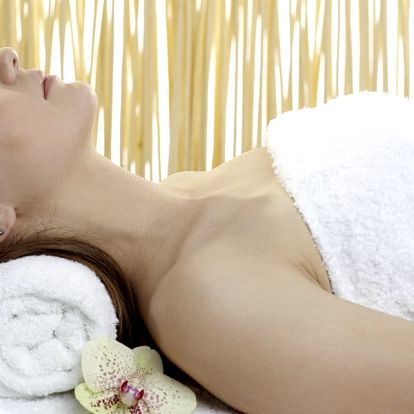Kosmetické ošetření francouzskou kosmetikou