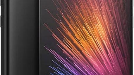 Xiaomi Mi5 - 32GB, LTE, černá - 472429