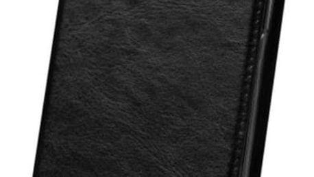RedPoint Book Slim Magnetic flipové pouzdro pro Apple iPhone 6/6S černéZDARMA čistící utěrka z mikrovlákna v hodnotě 99Kč