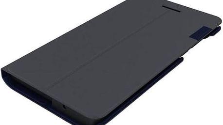 """Pouzdro na tablet polohovací Lenovo Folio Case pro Lenovo IdeaTAB 3 7"""" Essential (ZG38C00959) černé + Doprava zdarma"""