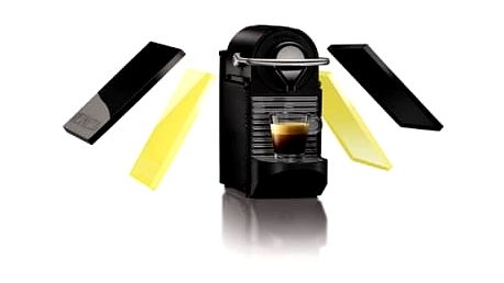 Espresso Krups Nespresso Pixie Clips XN3020