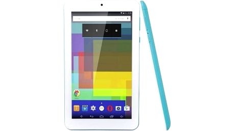 Malý tablet GoClever Quantum2 700 Lite Blue/Android