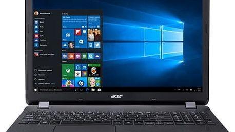 Notebook Acer 15 (EX2519-C4HS) (NX.EFAEC.019) černý