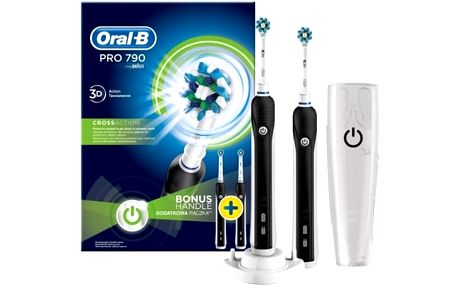 Oral-B Pro790 CrossAction
