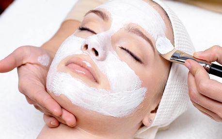 Omládněte: Chemický peeling pro obnovu pokožky