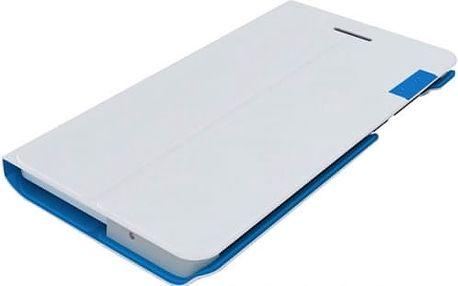 """Pouzdro na tablet polohovací Lenovo Folio Case pro Lenovo TAB3 8"""" (ZG38C01070) šedé"""
