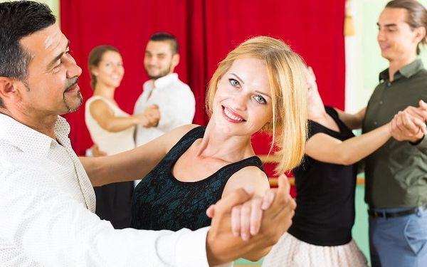 Tanec na Kladně