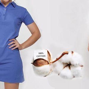 Dívčí noční košile z česané bavlny