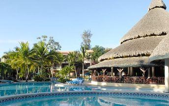 Dominikánská republika - Boca Chica na 9 až 10 dní, all inclusive s dopravou letecky z Prahy