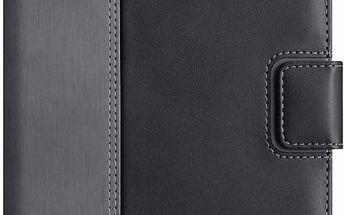 Belkin iPad mini pouzdro se stojánkem Glam Tab, černá - F7N026vfC00