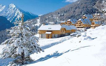 Francie - Pra Loup / Val d'Allos na 15 dní, bez stravy s dopravou vlastní