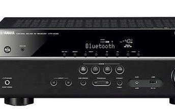 Yamaha HTR-4069, černá - 4957812600187