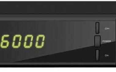 AB CryptoBox 600HD - AB CR600HD