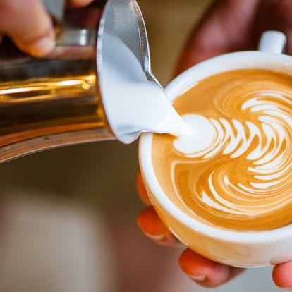 Domácí barista: Kurz pro vášnivé kávomily