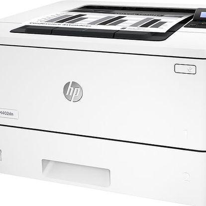 HP LaserJet Pro M402dn - C5F94A