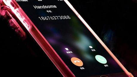 Průhledný kryt pro iPhone 6, 6 plus, 7, 7 plus