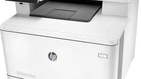 HP LaserJet Pro M477fnw - CF377A