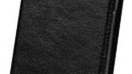 RedPoint Book Slim Magnetic flipové pouzdro pro Samsung J510 Galaxy J5 2016 černé