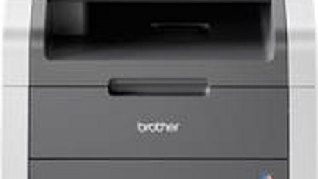 Tiskárna multifunkční Brother DCP-9015CDW (DCP9015CDWYJ1) bílá