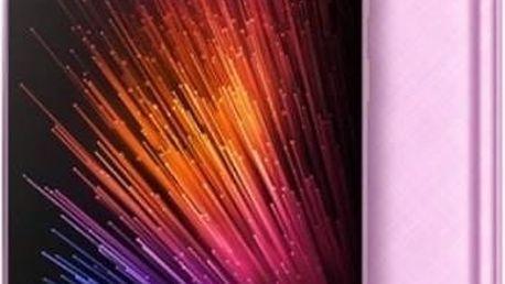 Mobilní telefon Xiaomi Mi5 32 GB (472556) růžový Software F-Secure SAFE 6 měsíců pro 3 zařízení (zdarma) + Doprava zdarma