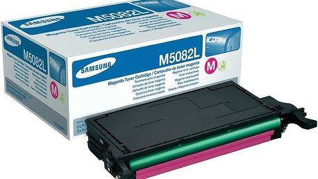 Samsung CLT-M5082S, magenta - CLT-M5082S/ELS