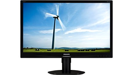"Philips 231S4QCB - LED monitor 23"" - 231S4QCB/00"
