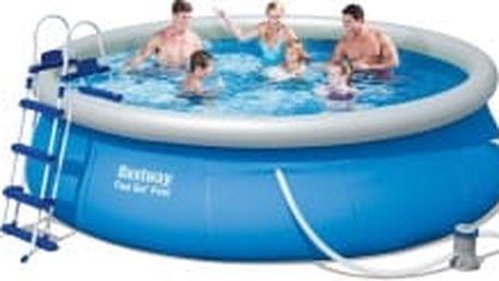 Bestway Nadzemní bazény 3,66 x 0,91 m
