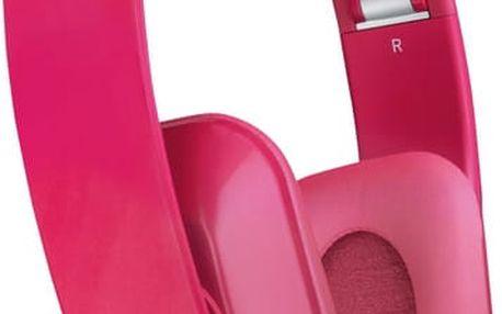 Nokia stereofonní headset WH-930, purpurová - 02731C9